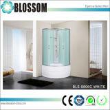 Cabine complète de douche de pièce de douche de qualité (BLANC de BLS-9806C)