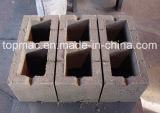 Topall Factory著移動式Block Moulding Machine