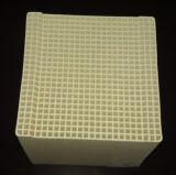 Favo Ceramic Block come Heater per Heat Storage