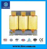 Réacteurs harmoniques produits par C.A. dans Pfc