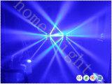 Eight-Eyes LED 10W Cabezal movible araña viga para etapa Club
