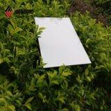 2017 Ideabond tratamento superficial de poliéster painel composto de plástico de alumínio