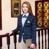 Kundenspezifische Schule-Kleidung/Schuluniform-Fabrik