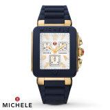 Оптовое Fashion Silicone Женева Jelly Quartz Watch для Promotional