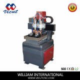 Mini máquina de corte CNC com alta precisão (VCT-4030R)