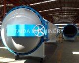 Les flexibles en caoutchouc EPDM Autoclave à vapeur pour l'industrie des pièces automobiles