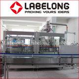 600bph bouteille Pet Automatique de 5L'eau pure en usine de machines de remplissage