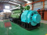 Hoher Wasserstoff-Generator-Erdölraffinerie-Abgas-Generator 500kw