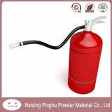 消火器のための耐久の光沢のある赤い粉のコーティング