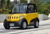 Micro de alta velocidad del vehículo eléctrico puro de 12 voltios de bajo precio