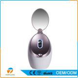 Увлажняющий Антивозрастной / LED индикаторная лампа нано-технологии спрей Steamer для лица