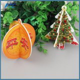 Animal Cute Hanging Air Freshener with Scent