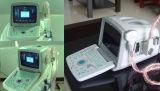 Portátil Portátil Psuedo Color Ultrasound Scanner