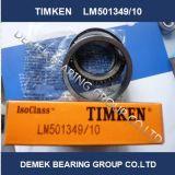 Rolamento de rolo 501349/10 Lm50139/10 do atarraxamento da polegada de Timken