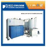 La formation de mousse de PU Semi-Auto éponge de machines de traitement par lot