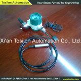 Com base sem fio transmissor de nível submersíveis para tanque de água