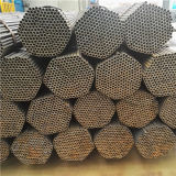 棚のためのBS1387 BS1139 ASTM A53 Gr. Bの黒い管