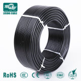 H05VV-F PVC 칼집 유연한 케이블