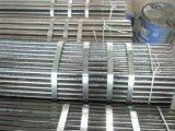 Фабрика поставляет пробку стальной трубы 23mm 34mm безшовную в магазине