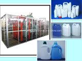Automatischer Plastikflaschen-Blasformen-Maschinen-Strangpresßling-Schlag-formenmaschine für reinigende Flaschen-Desinfektionsmittel-Flasche
