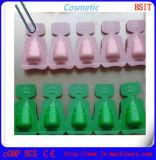 Heiße Plastikampulle des Verkaufs-PVC/PE, die Verpackungs-Film Materical bildet