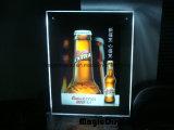 Реклама Crystal Тонкий светодиодный индикатор .