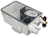 Sistema de bomba de água de chuveiro DC com fácil instalação