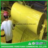 Revestimento impermeável do elastómetro de Polyurea do pulverizador do Dois-Componente