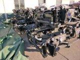 Shantou Deca Sitrak C7h 540 마력 트랙터는 대만 주요 시장을 분해한다
