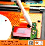 Swab de algodão industrial de alta qualidade para limpeza de equipamentos precisos