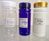 MD-268 frasco lateral reto do animal de estimação 168ml para a cápsula