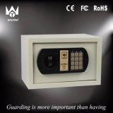 Angemessener Preis-zuverlässige Qualitätssichere Schließfächer/elektronischer Digital-sicherer Kasten, zum der werthaltigen Sicherheit zu Hause zu halten