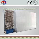 48pcs por minuto tipo cónico velocidad/// Máquina de secado para el cono de papel de hilo