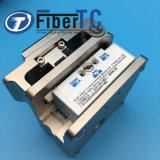 Высокая точность Оптоволоконный Cleaver 48000 раз расщепляет режущий инструмент FTTH оптоволокно холодной Обжатие разъема единый режим режущего ножа