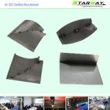 Kundenspezifisches Blech mit Schweißen zerteilt das Metallherstellung und Stempeln