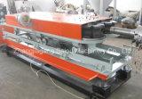 PE HDPE ПВХ пластиковые трубы гофрированную трубу решений машины экструдера