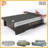 Tagliatrice di vibrazione d'alimentazione automatica di CNC del sofà della lama 2516