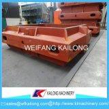 Ligne de moulage de lingotière de bâti de qualité moule utilisé pour le matériel de fonderie
