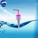 Pompe à distributeur de lotion en plastique pour le lavage