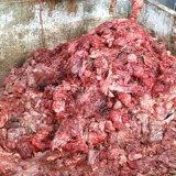 Triturador de carne com osso animal/Triturador de Ossos