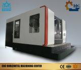 Centro fazendo à máquina horizontal do CNC do sistema de controlo de Fanuc (H80)