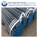 La norme DIN 17175 St37 tuyau sans soudure en acier