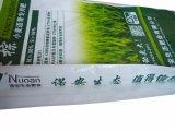 Überzogener Plastiktasche-Hersteller China-BOPP für das Zufuhr-Düngemittel-Verpacken