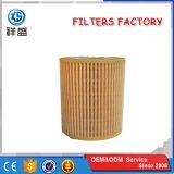 Filtro de petróleo da fonte da fábrica para o motor Diesel 642 A6421800009