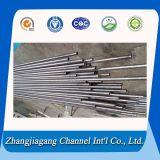 Kleine Diameter Geade 2 Titanium Bars/Tubes