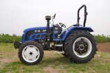 2018 de Nieuwe Landbouw80HP Tractor Van uitstekende kwaliteit van het Landbouwbedrijf met Concurrerende Prijs