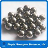 Polimento de alta precisão bola sólida redonda de Aço Inoxidável