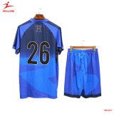 Healongはデジタルによって昇華させたサッカーのワイシャツのフットボールジャージーをカスタマイズした