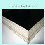 La mejor película gruesa del precio 12m m hizo frente a la madera contrachapada