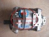Hm400-1 Kipper-hydraulische Zahnradpumpe 705-52-31150